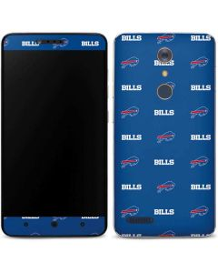 Buffalo Bills Blitz Series ZTE ZMAX Pro Skin