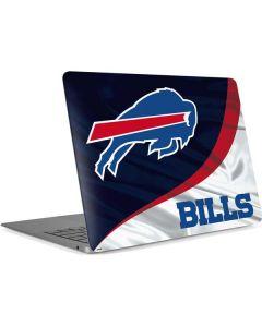 Buffalo Bills  Apple MacBook Air Skin