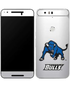 Buffalo Bulls Google Nexus 6P Skin