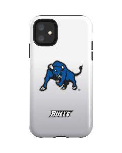 Buffalo Bulls iPhone 11 Impact Case