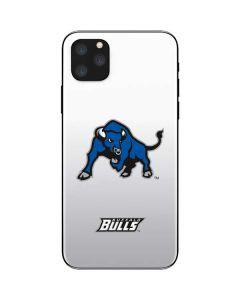 Buffalo Bulls iPhone 11 Pro Max Skin