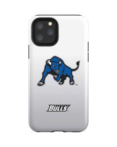 Buffalo Bulls iPhone 11 Pro Impact Case