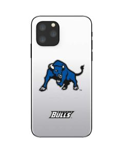 Buffalo Bulls iPhone 11 Pro Skin