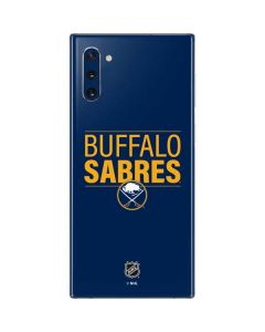 Buffalo Sabres Lineup Galaxy Note 10 Skin
