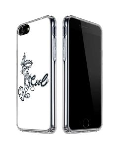 Bugs Bunny Cool iPhone SE Clear Case