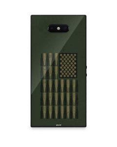 Bullet American Flag Razer Phone 2 Skin