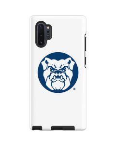 Butler Bulldog Logo Galaxy Note 10 Plus Pro Case