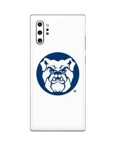 Butler Bulldog Logo Galaxy Note 10 Plus Skin
