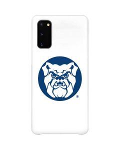 Butler Bulldog Logo Galaxy S20 Lite Case