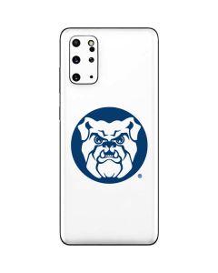 Butler Bulldog Logo Galaxy S20 Plus Skin