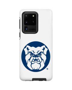 Butler Bulldog Logo Galaxy S20 Ultra 5G Pro Case