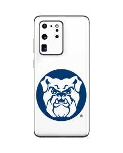 Butler Bulldog Logo Galaxy S20 Ultra 5G Skin