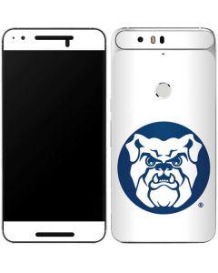 Butler Bulldog Logo Google Nexus 6P Skin