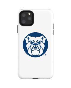 Butler Bulldog Logo iPhone 11 Pro Max Impact Case