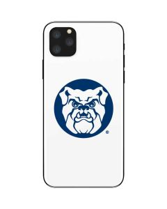 Butler Bulldog Logo iPhone 11 Pro Max Skin