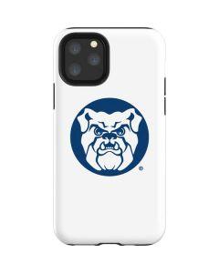 Butler Bulldog Logo iPhone 11 Pro Impact Case