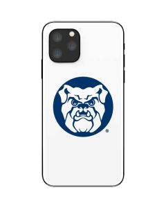 Butler Bulldog Logo iPhone 11 Pro Skin