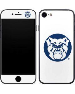 Butler Bulldog Logo iPhone SE Skin