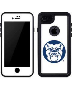 Butler Bulldog Logo iPhone SE Waterproof Case