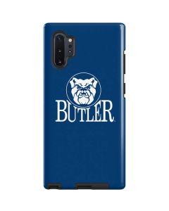 Butler Bulldogs Galaxy Note 10 Plus Pro Case