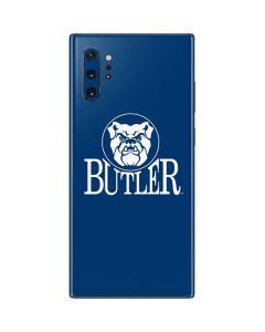 Butler Bulldogs Galaxy Note 10 Plus Skin