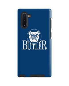 Butler Bulldogs Galaxy Note 10 Pro Case