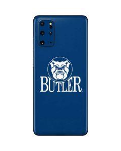 Butler Bulldogs Galaxy S20 Plus Skin