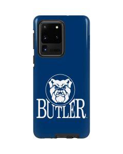Butler Bulldogs Galaxy S20 Ultra 5G Pro Case