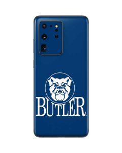 Butler Bulldogs Galaxy S20 Ultra 5G Skin