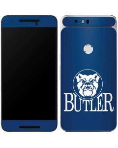 Butler Bulldogs Google Nexus 6P Skin