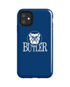 Butler Bulldogs iPhone 11 Impact Case