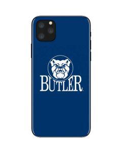 Butler Bulldogs iPhone 11 Pro Max Skin