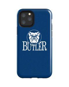Butler Bulldogs iPhone 11 Pro Impact Case