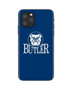Butler Bulldogs iPhone 11 Pro Skin
