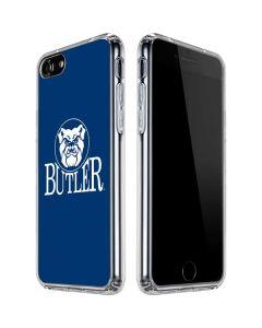 Butler Bulldogs iPhone SE Clear Case