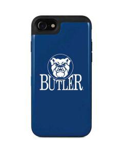 Butler Bulldogs iPhone SE Wallet Case