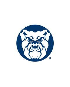 Butler Bulldog Logo Cochlear Nucleus 6 Skin