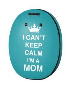 I Cant Keep Calm Im a Mom MED-EL Rondo 3 Skin