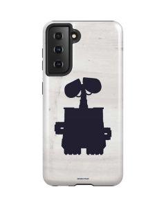 WALL-E Silhouette Galaxy S21 5G Case