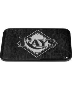 Tampa Bay Rays Dark Wash Wireless Charger Duo Skin