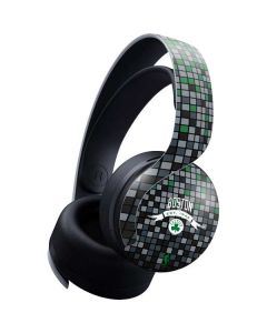 Boston Celtics Digi PULSE 3D Wireless Headset for PS5 Skin