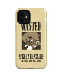 Speedy Gonzales- Andale! Andale! iPhone 12 Mini Case