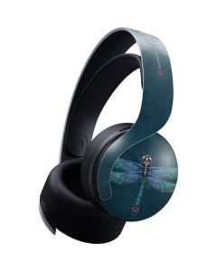 Mystical Dragonfly PULSE 3D Wireless Headset for PS5 Skin