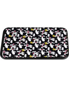 Sylvester and Tweety Super Sized Wireless Charger Duo Skin