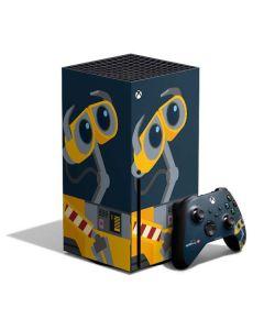 WALL-E Robot Xbox Series X Bundle Skin