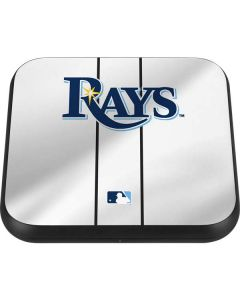 Tampa Bay Rays Home Jersey Wireless Charger Single Skin