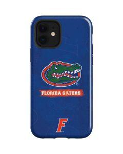 Florida Gators iPhone 12 Case