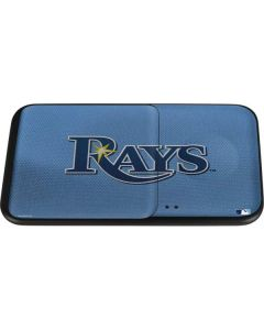 Rays Embroidery Wireless Charger Duo Skin