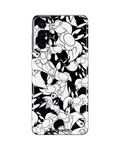 Sylvester Super Sized Pattern Galaxy S21 5G Skin