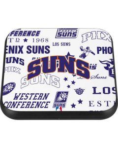Phoenix Suns Historic Blast Wireless Charger Single Skin